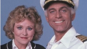 Working in Unison: Cruise Director and Captain