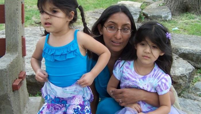 On Raising Twins :: Wednesday Wisdom