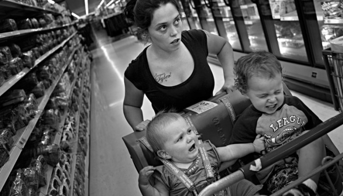 The Best and Worst Ways To Support Parents of Screamers :: Tuesday Tip