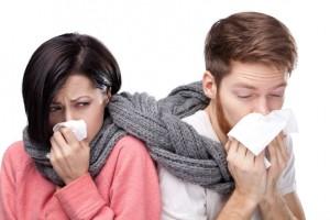 parenting when sick