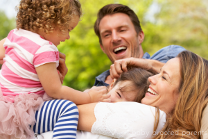 Coping With Parental Jealousy