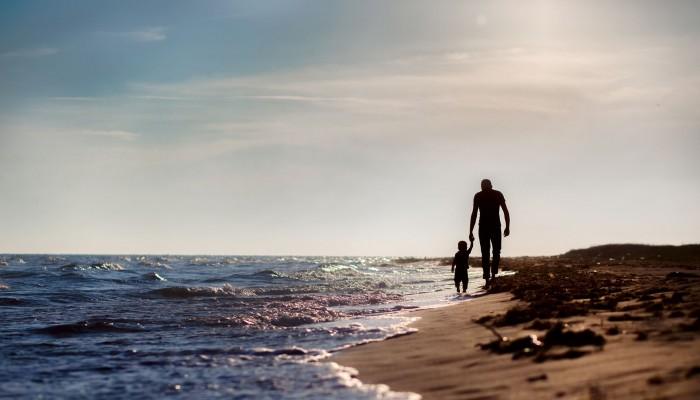 Parenting as an Adoptive, Single Dad :: Wednesday Wisdom