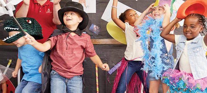 Choosing a Child Care Center :: Wednesday Wisdom