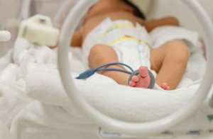Premature babies breast milk donor center