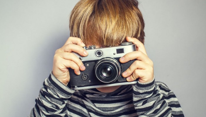 Picture Imperfect – A Mother's Social Media Outtakes:: Monday Musing