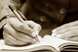 journaling ideas for parents