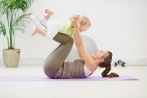 mom_baby_exercise