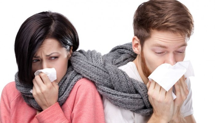 6 Survival Tips for Parenting When You're Sick
