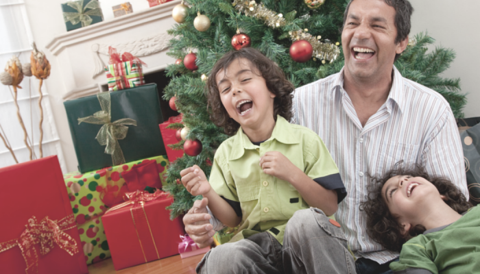 Just Say No to Holiday Stress :: Tuesday Tip