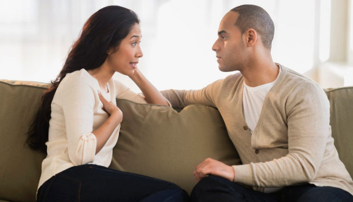 How to Validate Your Partner Like a Parking Ticket – 3 Tips for Great Listening